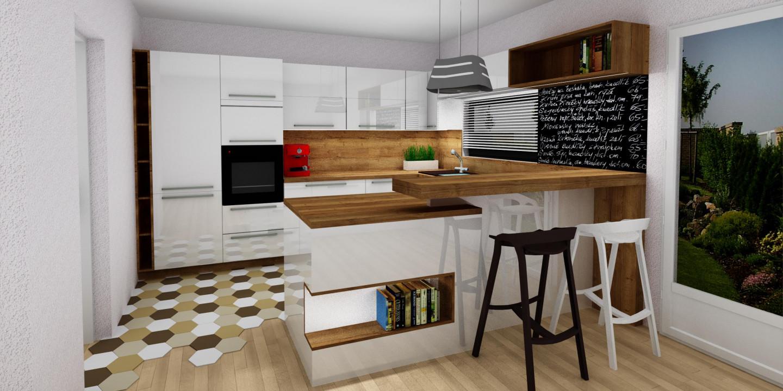 Vaše sny o domově převedeme do reality!
